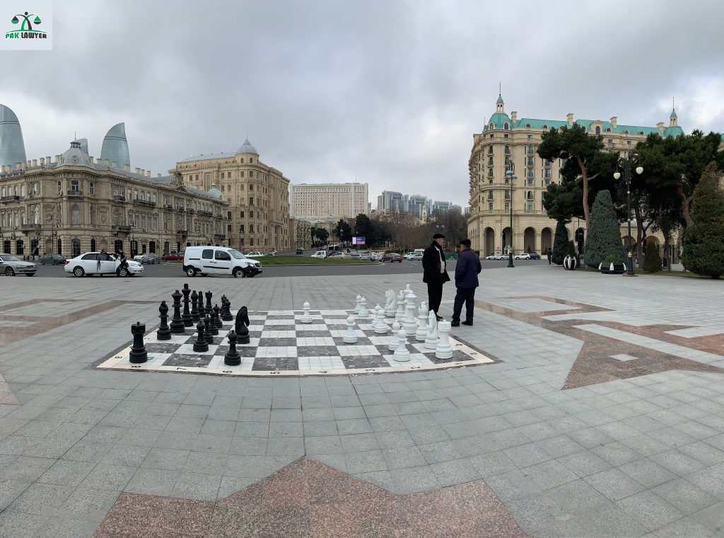 Azerbaijan Immigration