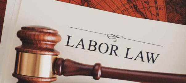 LABOUR LAWS IN PAKISTAN