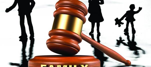 Christian Divorce in Pakistan - Law Firm in Lahore, Court