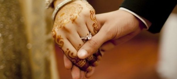 Court Marriage in Lahore